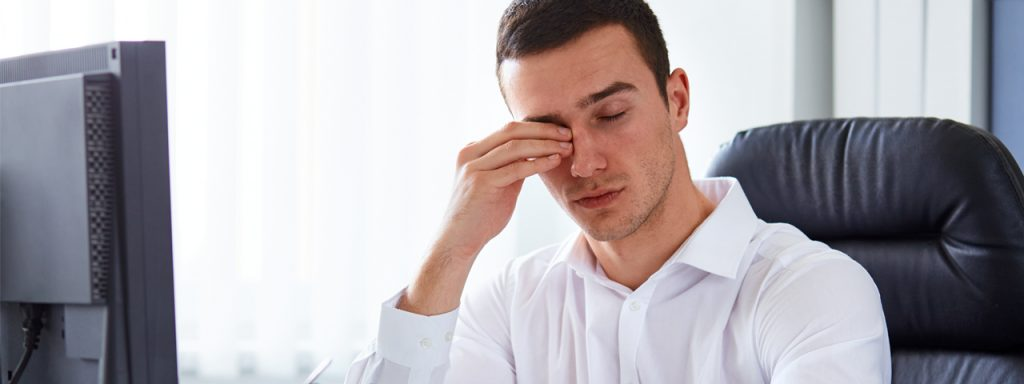 Dry Eye Treatment in Rockford, Il